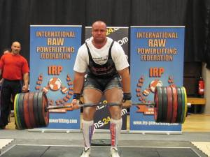 German Raw Association The Real Powerlifting